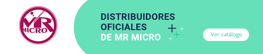 Distribuidor mr micro