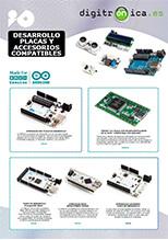 Kits electrónicos digitronica
