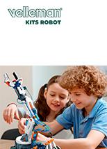 Velleman Robot Kit